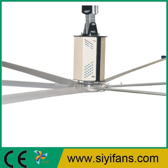 16ft AC Motor Type High Efficiency HVLS Fan