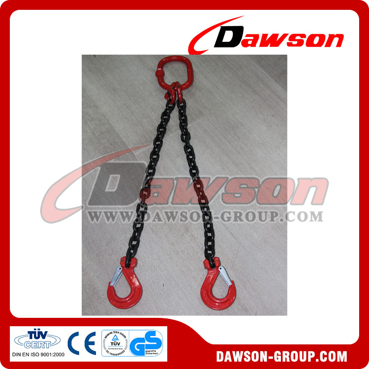 G80 Chain Slings Chinese Supplier