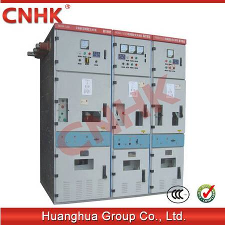 11KV HKGN8-12 Medium voltage switchgear air insulation cabinet