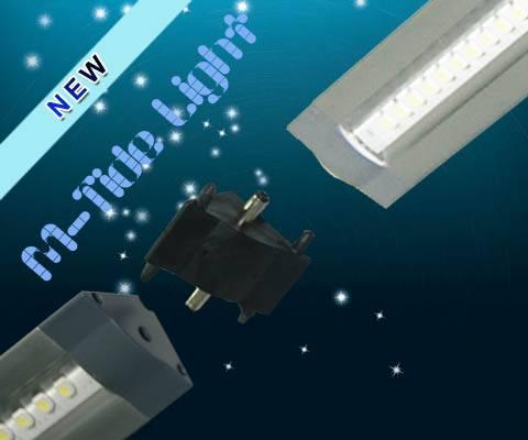 300mm LED bar light