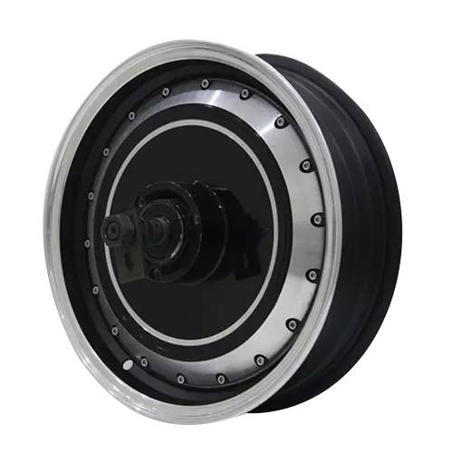 13inch 5000W In-Wheel Hub Motor for Electric scooter