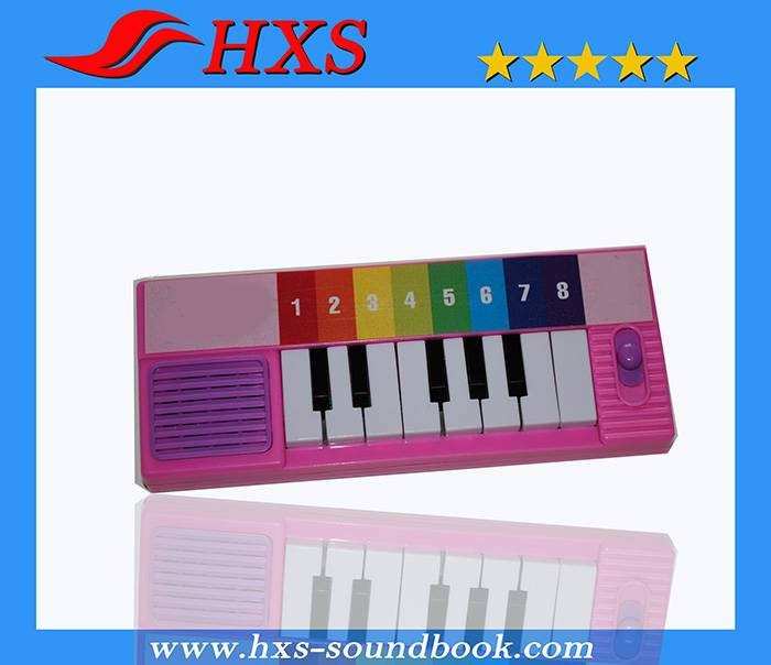 High Quality Mini Piano Music Toy Electronic Music Instrument