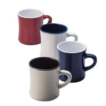 Melamine Coffee Mug/Mug with Handle/Multiple Color Mug (CC688)