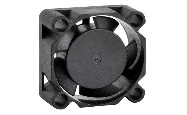 5V 12V 25x25x10mm Small Cooler Fans From China