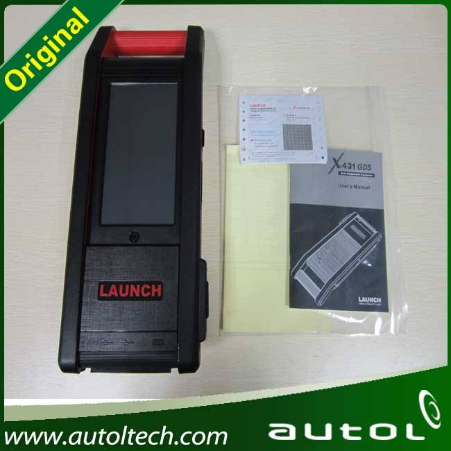 WiFi Diagnostic Scanner Launch X431 GDS