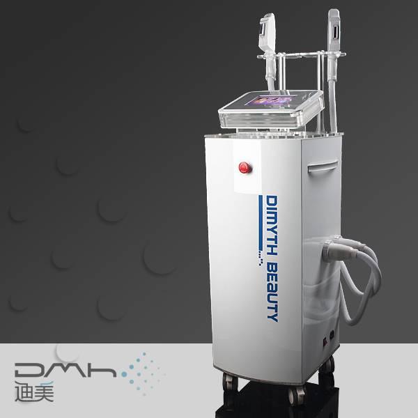 Double Handle E-light Beauty equipment DM-9004