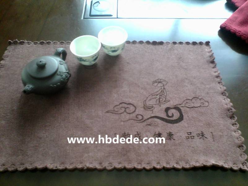 high quality tea towel water-absorbing quality
