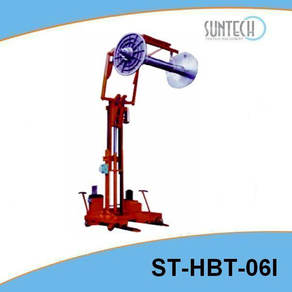 Electro Hydraulic Warp Knitting High Lift Trolley(ST-HBT-06I)