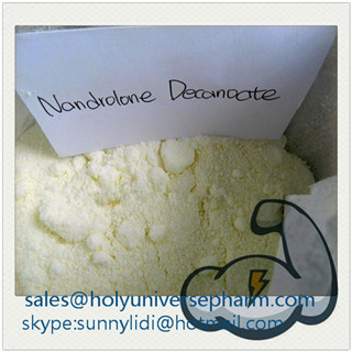 Nandrolones Decanoate /Deca Durabolin /CAS360-70-3 for bodybuliding