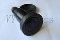 optical projector fisheye lens