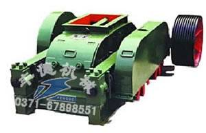 Stone,rock,mineral roller crusher machine,roller breaker
