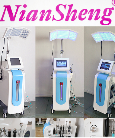PDT professional at home jet peel hydrafacial dermabrasion machine price cost
