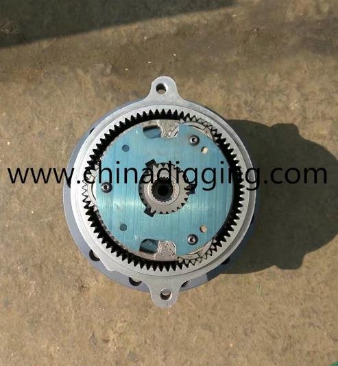 Hitachi ZAX60 excavator swing gearbox reducer Jining Digging