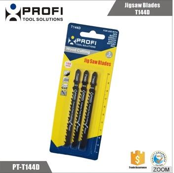 Best Quality 5PCS Set T144D Jig Saw Blades