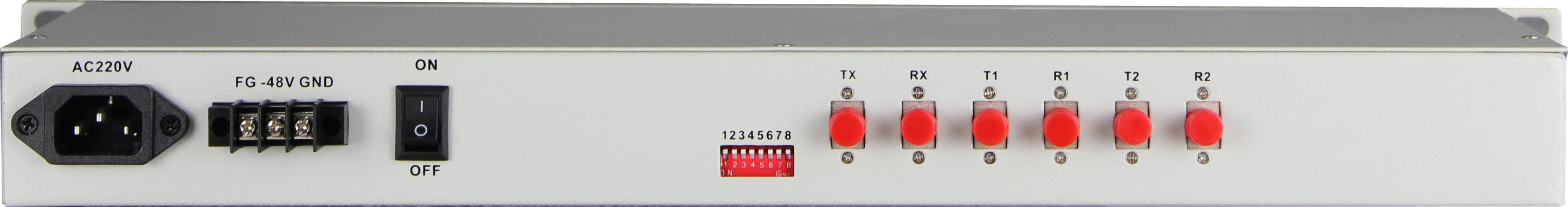 1+1 optical line protection OLP