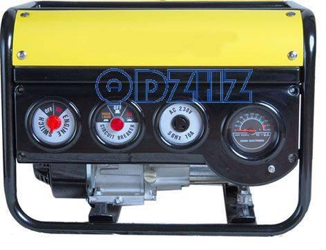 Petrol Generator (QD2500G)