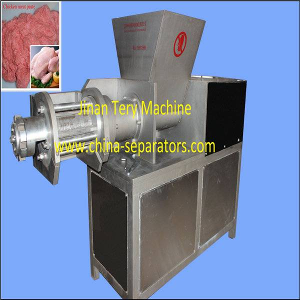 hot sale advanced stainless steel automatic poultry deboner