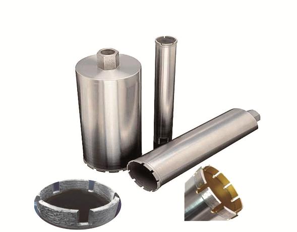 Diamond Core Bit for Concrete Drilling