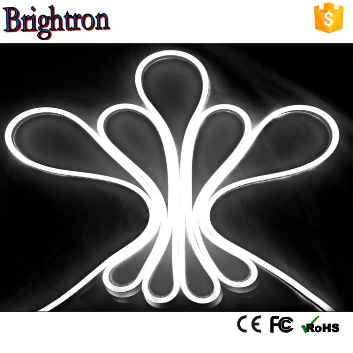 24v flexible conduit domed led uv prevention custom cut led neon sign led neon flex hose