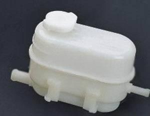 Bus Auto Parts Expansion Water Tank /coolant reservoir