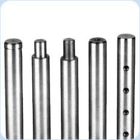 High Precision Motor Shaft