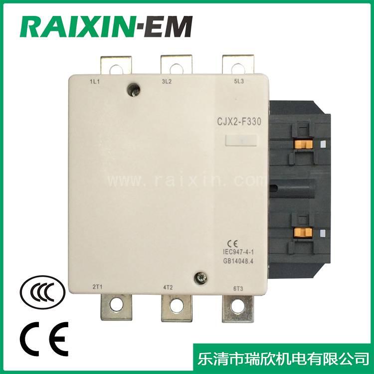 CJX2-F330 AC Contactor