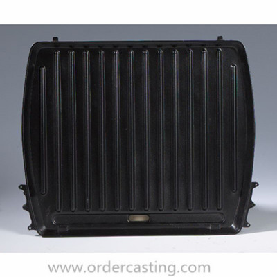 OEM Aluminum Die Casting for Household Appliance Parts