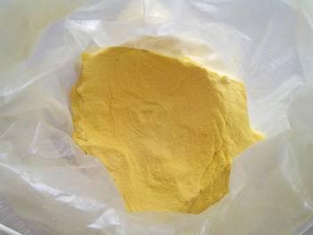 polyaluminium chloride PAC-MJ-01 potable garde