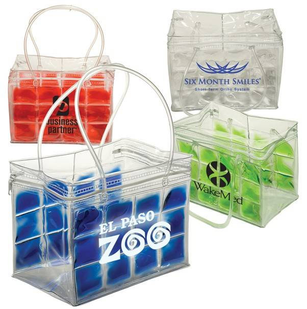 Fashion Can Chiller PVC Bag/beer can cooler bag for promotion/Can cooler holder