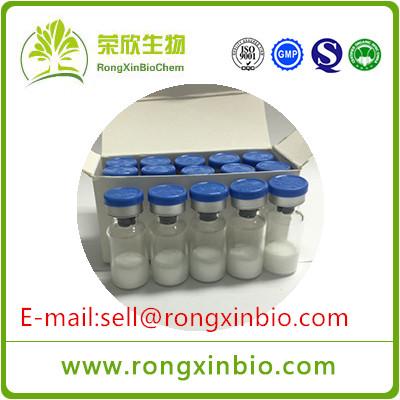 IGF LR3 -1 Hormone Supplements Healthy Bodybuilding Supplements Recombinant HGH Human Growth Hormone