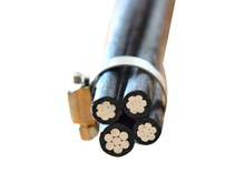 Underground Secondary Distribution Cable