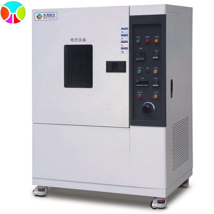 Plastic products ventilation aging test chamber