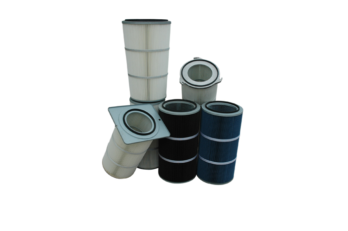 Air filter cartridge air filtration