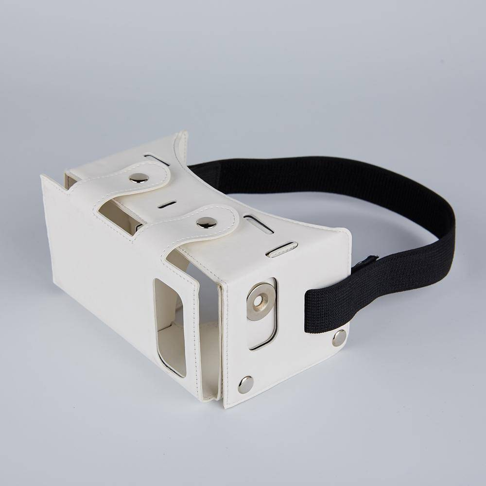 Hot Selling VR 3D VR Headsets Compatible with 4.7-inch and smaller smartphones