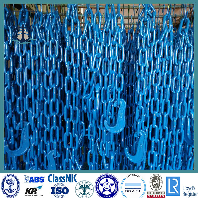 20T Container Lashing Chain