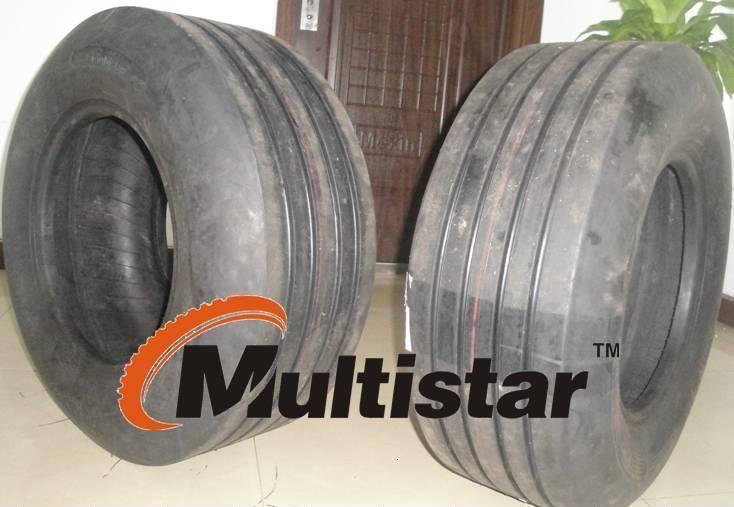 Farm Implement Tyres 7.60-15