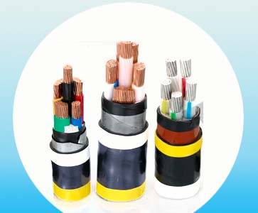 0.6/1kV( XLPE) Insulated CV Cable