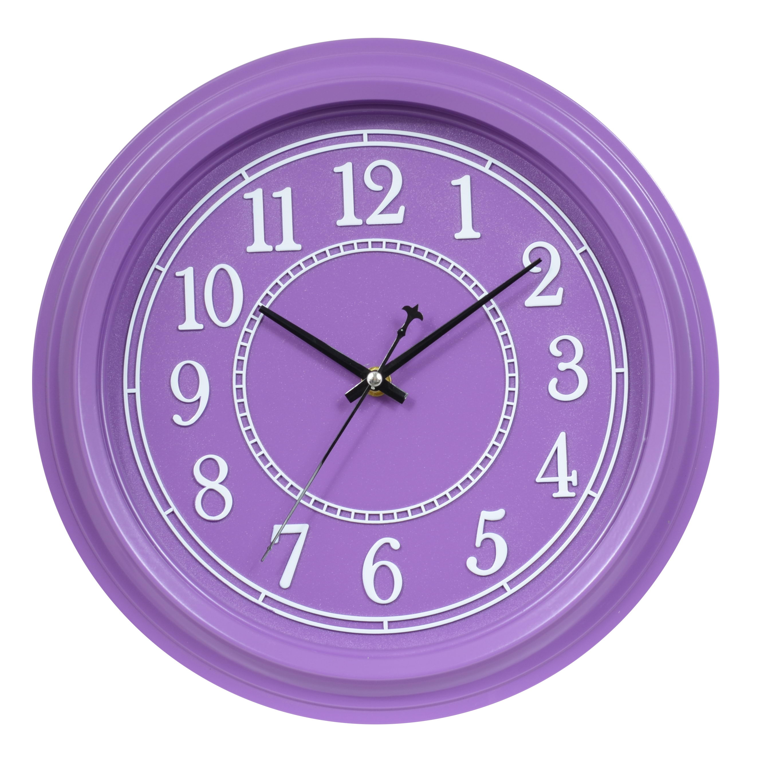 high quality antique wall clock with different color